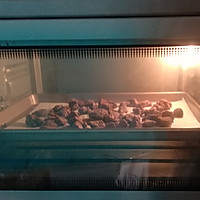 孜然猪肉粒#春天肉菜这样吃#的做法图解11