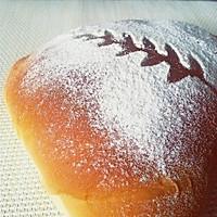 【汤种酸奶红豆面包、奶酪面包】(内含奶酪馅制作方法)的做法图解16