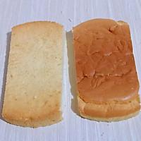小汽车蛋糕#晒出你的团圆大餐#的做法图解14