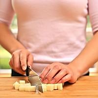 迷迭香美食  日式咖喱鸡饭的做法图解7