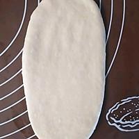 心形椰蓉面包#520,美食撩动TA的心!#的做法图解7
