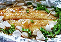 香烤巴沙鱼的做法
