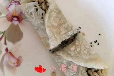 广东小吃:薄撑