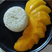 芒果糯米饭BY可可的做法图解10