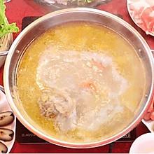 新春快乐 阖家团圆 #冬天就要吃火锅#