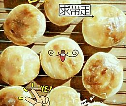中式糕点—老婆饼的做法