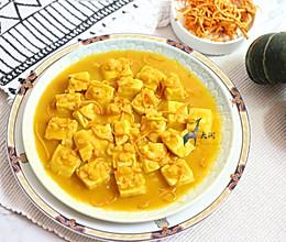 金汤虫草豆腐的做法