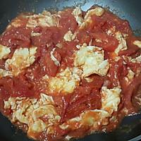 蕃茄抄滑蛋的做法图解5