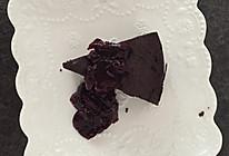 法式重巧克力蛋糕的做法