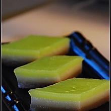 印尼椰汁七层糕