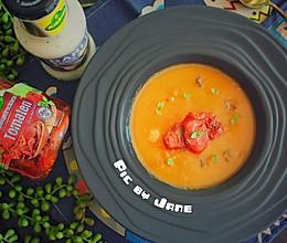 牛骨罗宋汤的做法
