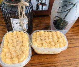 黄豆粉的做法