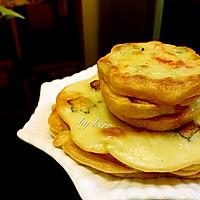 煎饼   秋葵辣椒煎饼