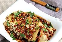 缅甸新葡京开户家常口水鸡的做法