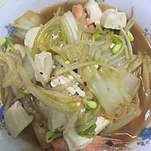 豆腐大酱汤