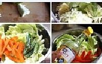 家常泡菜的做法图解1