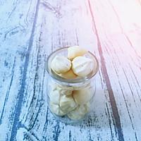 蛋白糖的做法图解4