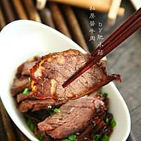 上海私房酱牛肉的做法图解12