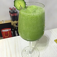 黄瓜雪梨汁 减肥 适合孕妇饮用的做法图解9