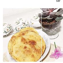 花生甜酥饼