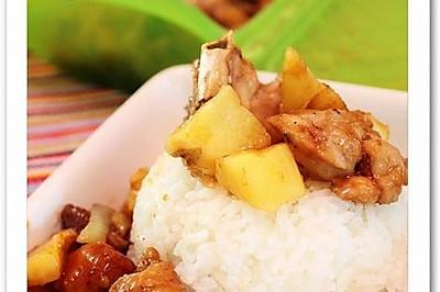 鸡腿烩土豆——乐葵LEKUE 料理盒