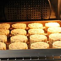 广式五仁月饼的做法图解15