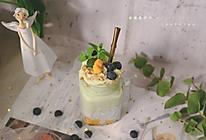 「夏日饮品」腹感超强的清新芒果思慕雪!减肥超适合!的做法