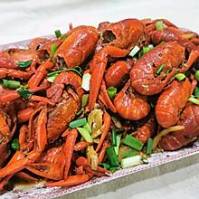 #餐桌上的春日限定#十三香小龙虾