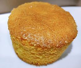 超简小白版——无水无油老式鸡蛋糕的做法