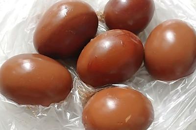 QQ弹弹茶叶蛋