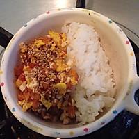 【宝宝1+辅食】豆腐番茄蛋的做法图解9