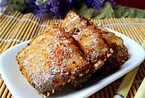 球赛必备小吃:煎烤带鱼的做法