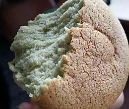 抹茶杯子海绵蛋糕的做法