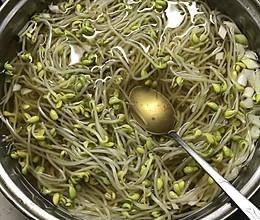 【韩剧】美味豆芽汤的做法