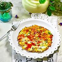 二种口味网红土豆鸡蛋饼(升级版)#精品菜谱挑战赛#的做法图解14