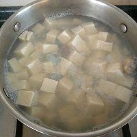 花甲豆腐味噌汤的做法图解3