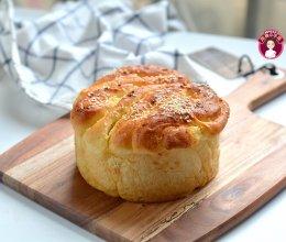 #夏日撩人滋味# 蒜香手撕面包的做法