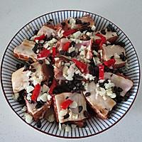 豆豉土豆蒸肋排#单挑夏天#的做法图解6