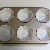 #520,美食撩动TA的心!#会爆浆的小蛋糕-蓝莓马芬的做法图解5