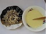 软炸鲜蘑的做法图解3