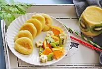 芝心土豆饼#嘉宝笑容厨房#的做法