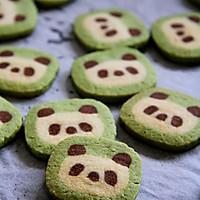 【熊猫饼干】的做法图解20