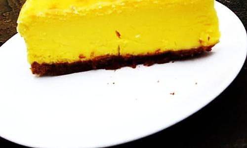 乳酪浓香--奶酪蛋糕的做法