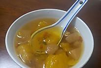 冰糖雪梨橙的做法