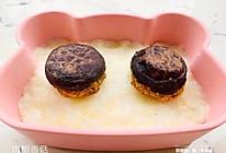 宝宝辅食-肉酿香菇的做法