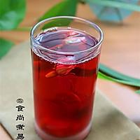 ***玫瑰枸杞茶的做法图解7