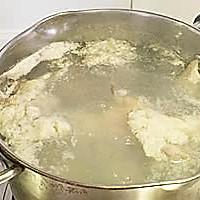 开胃又美容:慢炖五香香辣猪蹄猪手猪脚的做法图解2