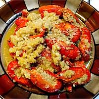 蒜泥小龙虾的做法图解6