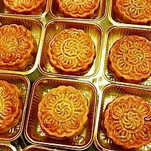 蛋黄莲蓉月饼100g/个