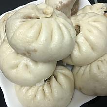 肉包子(多汁和发面秘技)